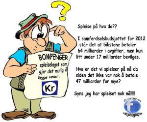 Bompenger