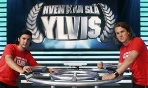 Hvem kan slå Ylvis?