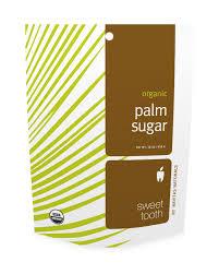 jeg bruker palmesukker fra iHerb