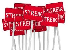 Streik