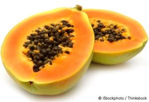 Blir jeg avhengig av nikotin dersom jeg spiser papaya?